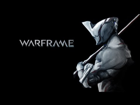 Jan 8, 2016: More Warframe, Sonicor Supremacy