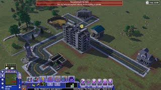 SimCity Societies Destinations PC Gameplay