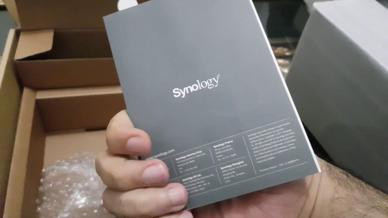 Synology Uk