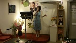 ♪ 金の鯱さん〜大沢桃子(Cover  仲谷由美)