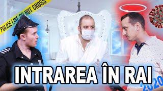 INTRAREA ÎN RAI 2020