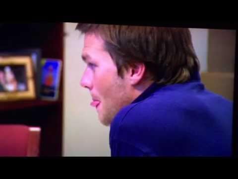 Tom Brady tells Bill Belichick how to play Ed Reed