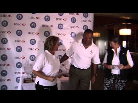 Bermuda Four Ball Golf Tournament November 13 2011