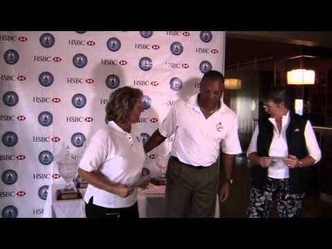 Bermuda Four Ball Golf Tournament November 13 2011