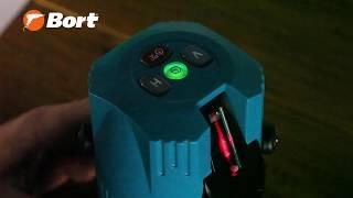 нивелир / уровень / дальномер Bort BLN-15-K