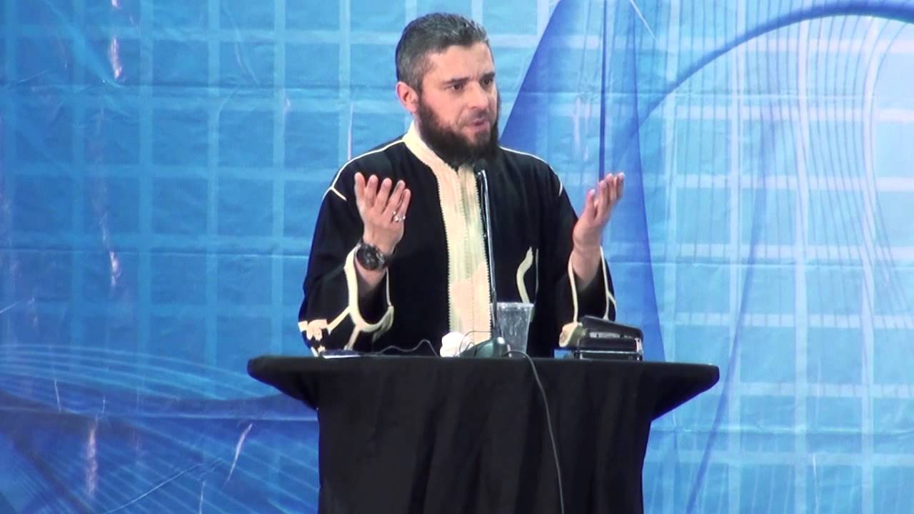 Can we make Tawassul through the Prophet Muhammad?  - Q&A - Sh. Riad Ouarzazi