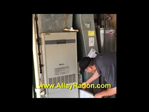 Breathe EZ Air Cleaning System in Weirton WV 26062