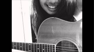Ana Gabriela - Analua (cover) Armandinho