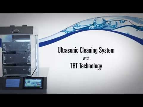 Triton36 Ultrasonic System Promo From Ultra Clean Systems