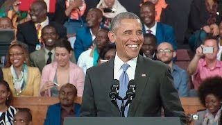 Repeat youtube video The President Speaks to the Kenyan People