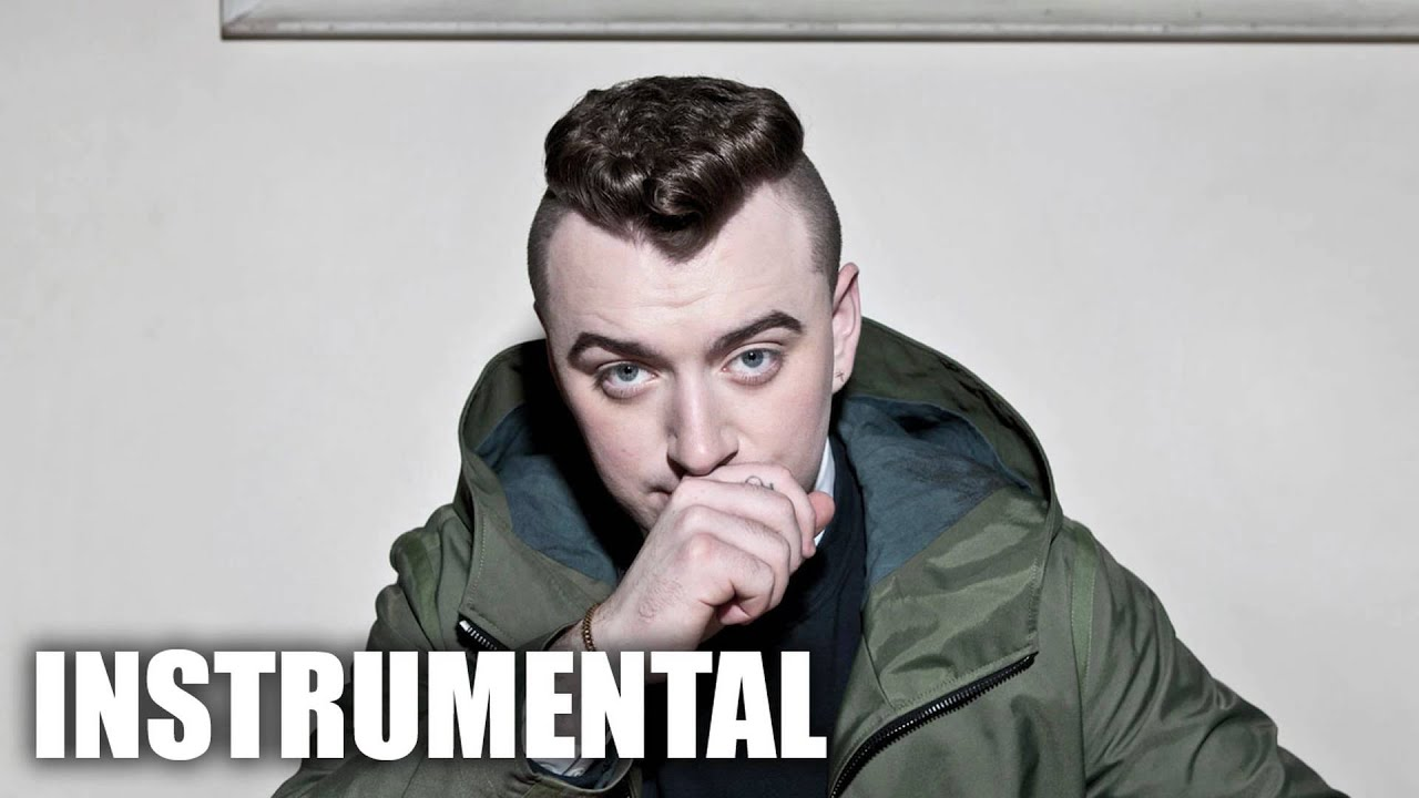 Download lagu sam smith im not the only one free
