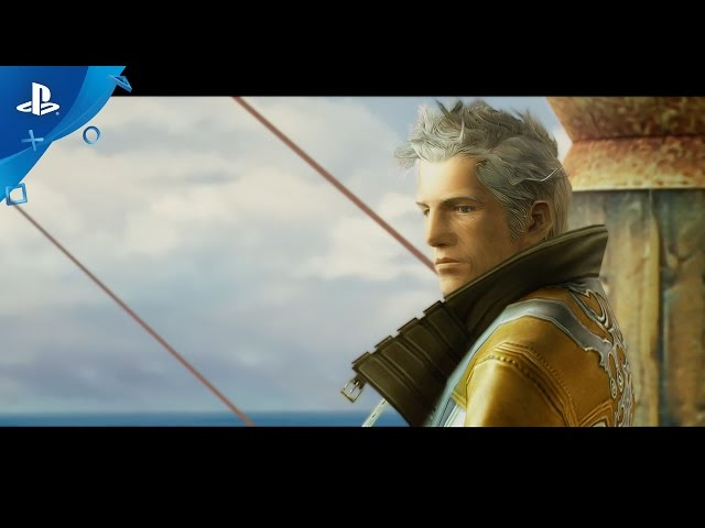 Final Fantasy XII: The Zodiac Age Video 1