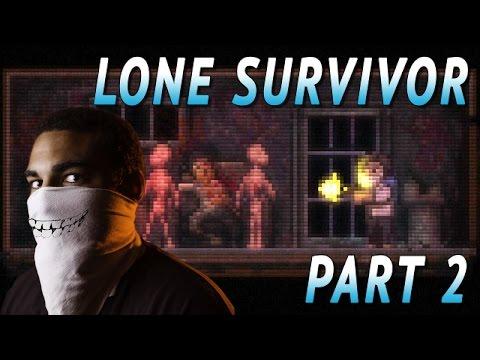 READY FOR MY RADIO VOICE? | Lone Survivor - Part 2