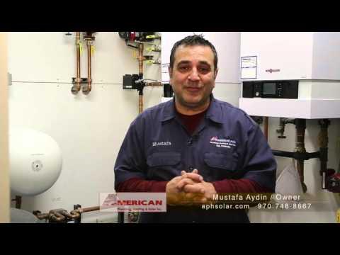 American Plumbing, Heating & Solar Inc.