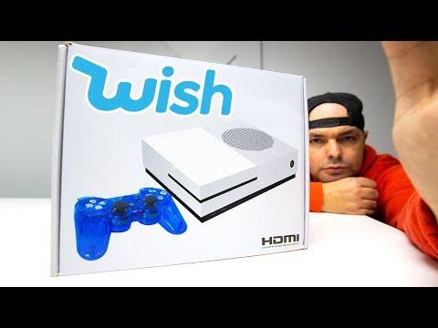 A MAIOR BURLA deste NATAL na Wish.com! *ALERTA*