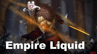 Empire vs Liquid D2CL S6 Grand Final Dota 2
