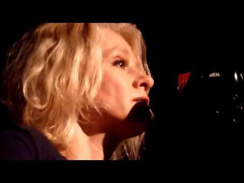 SHELBY LYNNE live @ Amsterdam 2012
