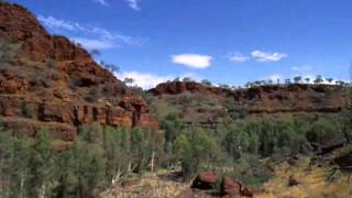 Adventure trip in West Australia´s Outback