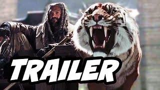 The Walking Dead Season 7 Trailer Breakdown