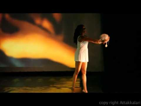 Teichmann Brothers soundtrack for contemporary dance piece 'Nadir' by Diya Naidu