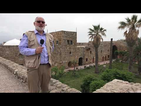 Award Island Syria with Andrew Ashdown