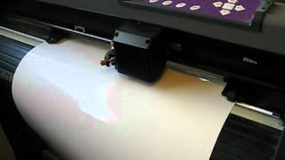 MH-721 Vinyl Cutter
