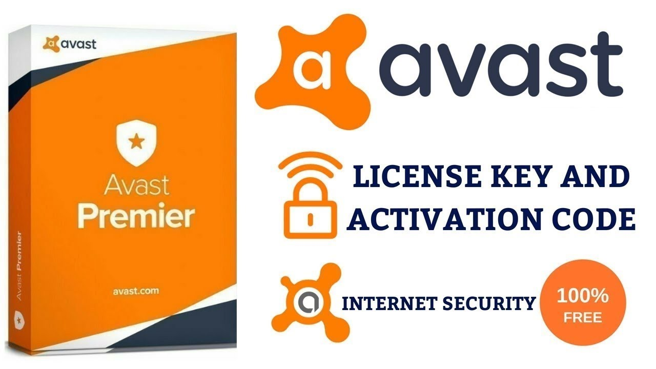 Avast Premier 19.5.2378 license file serial key and Crack ...