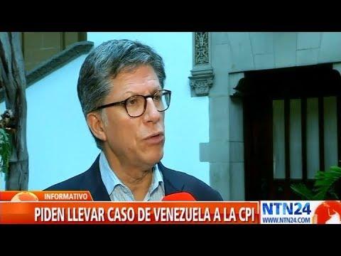 """HRW calificó como """"contundente"""" informe de la ONU sobre Venezuela"""