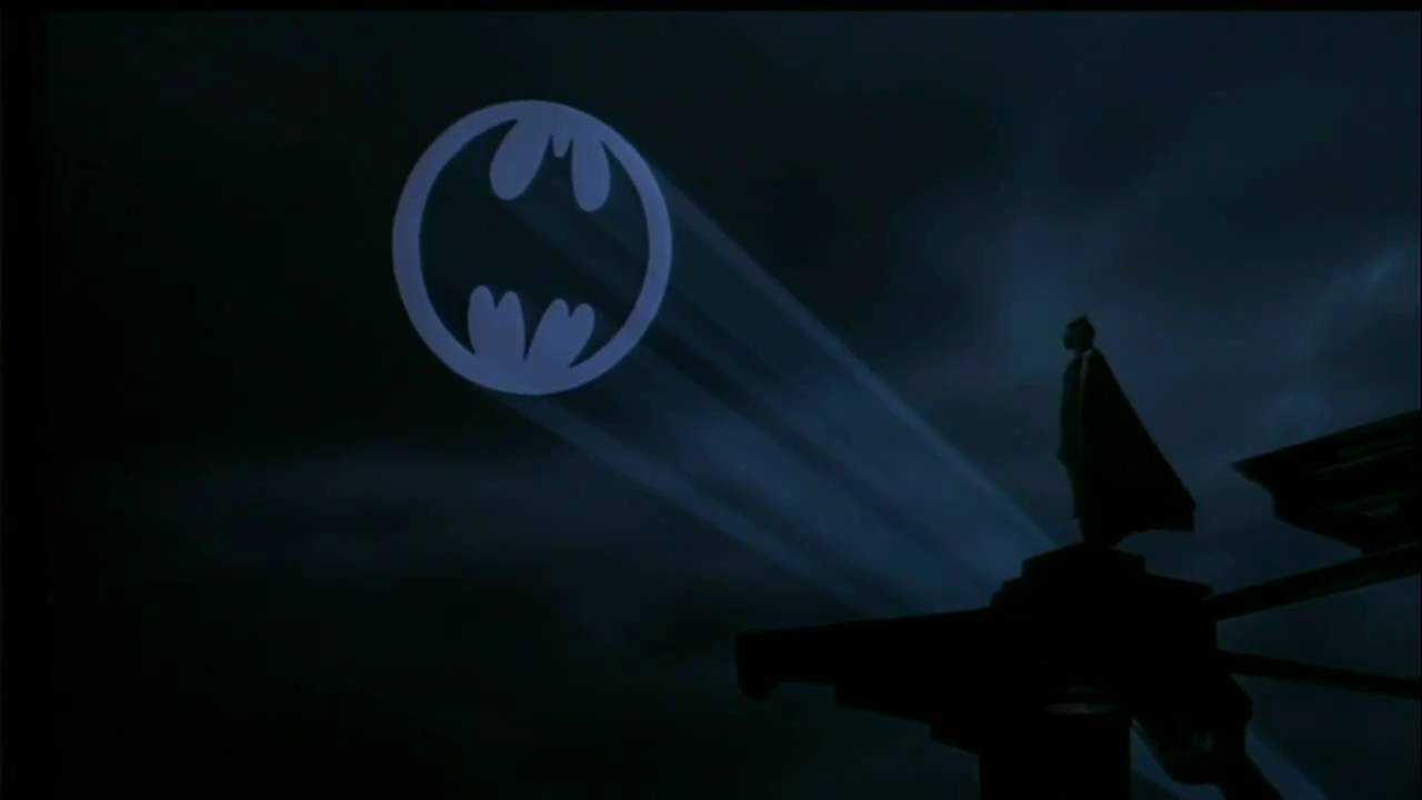 Batlight Shines On Line For Dark Knight >> Batman Finale Youtube