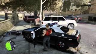 LCPDFR - Officer Speirs - Duke Nukem Patrol