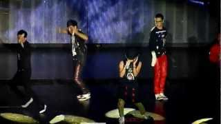 Video [Fancam HD] Big Bang - Monster - Singapore Alive Tour 2012 120928 download MP3, 3GP, MP4, WEBM, AVI, FLV Juli 2018