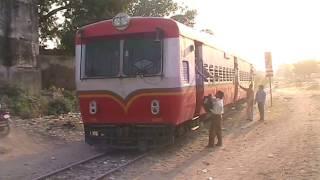 Indian railways / classic stop