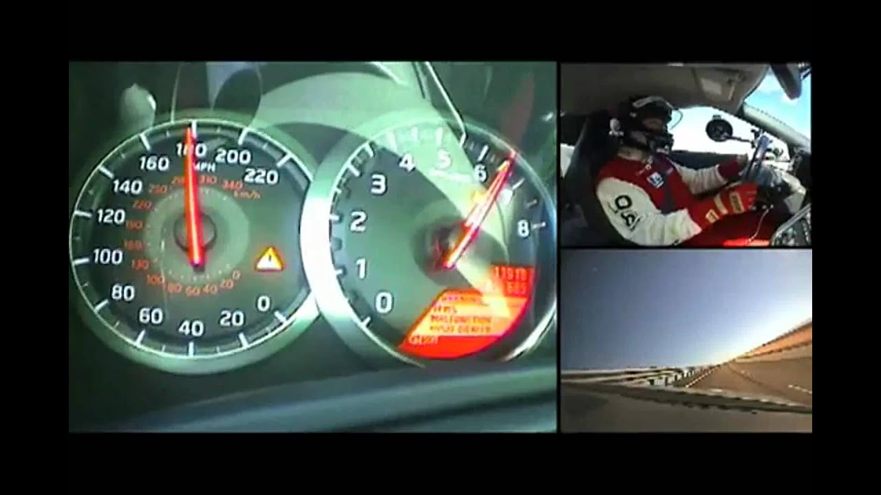 2012 Nissan Gtr Top Speed – Another Cars Log's