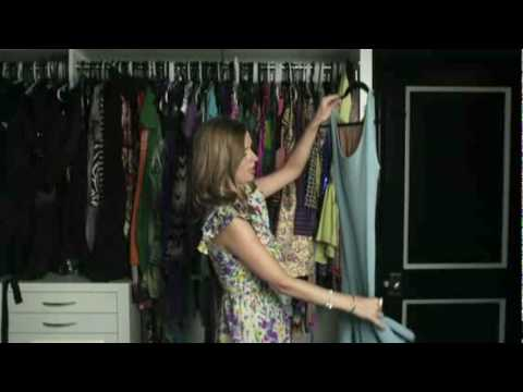 Closet Confessions: Socialite Nicky Hilton