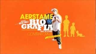 Biografia - Aerstame