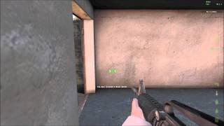 DayZ Redux: A Quick Grenade Death