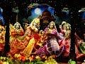 Sri Sri Radha Gopinath Temple Sharad Purnima Festival 2017 Live from ISKCON Chowpatty, Mumbai