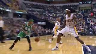 Isaiah Thomas Highlights vs Indiana Pacers (27 points, 7 assists)
