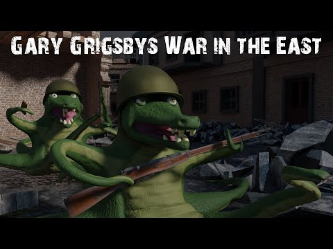 War in the East 2 - Third German Campaign - part 43 |