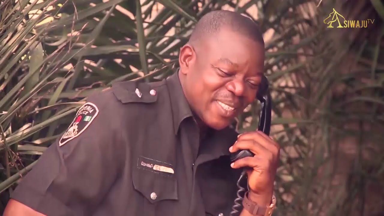 Download ILE KONDO (Police Station) EPISODE 1 Latest Yoruba Movie 2020 Drama Starring Taofeek Azeez, Pa James