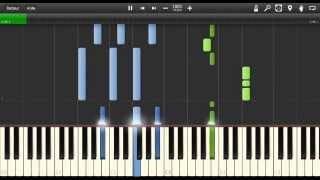 Angel of Darkness Synthesia (Nighcore ver.)