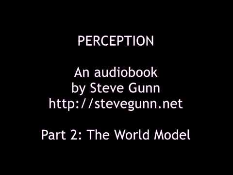 PERCEPTION AUDIO-BOOK : CHAPTER 2 - THE WORLD MODEL