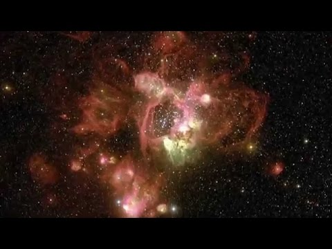 The Surprising Secrets of Milky Way Galaxy - Documentary 2016