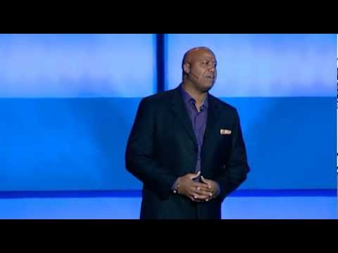 Walter Bond | Keynote Speaker | 86th National FFA Convention & Expo