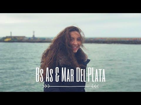 Bs As & Mar Del Plata | July 2017