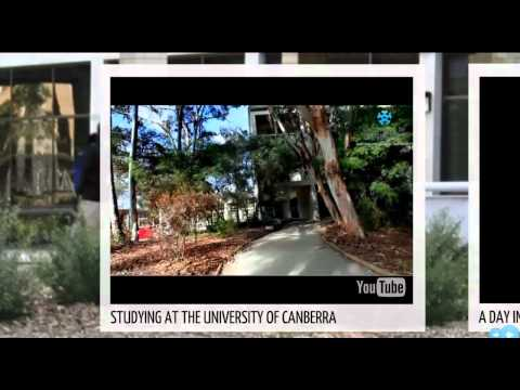 University of Canberra Introduction