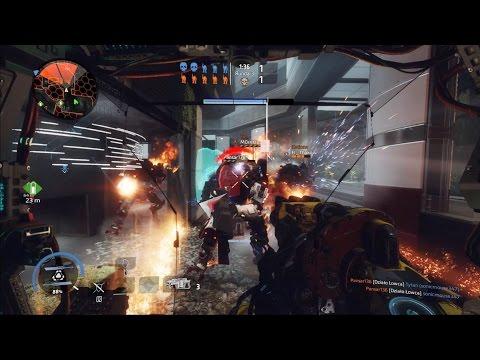 Titanfall 2 best kills week 4