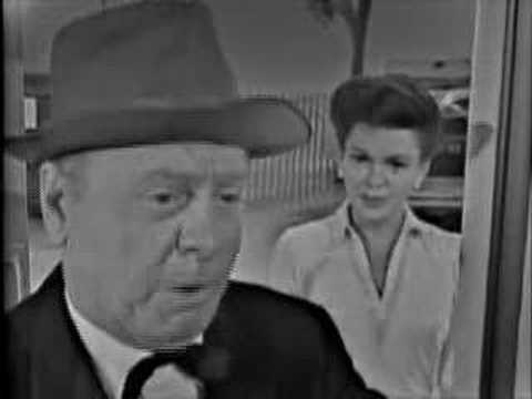 Mickey Rooney & Judy Garland (1963) - 2 of 2