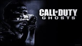 join a game halfway through and POW! | CoD Ghosts | Xbox 360