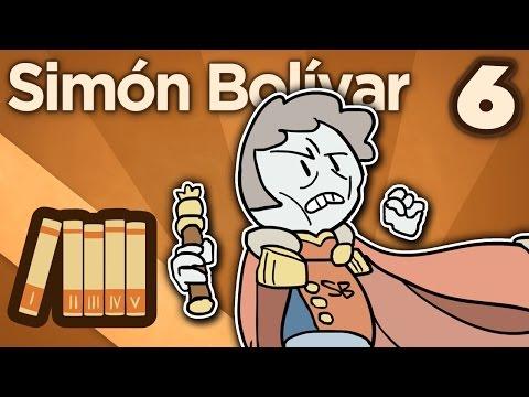 Simón Bolívar - All Good Things - Extra History - #6